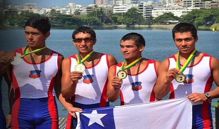 Chili vierzonder