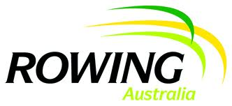 Logo Australië rowing