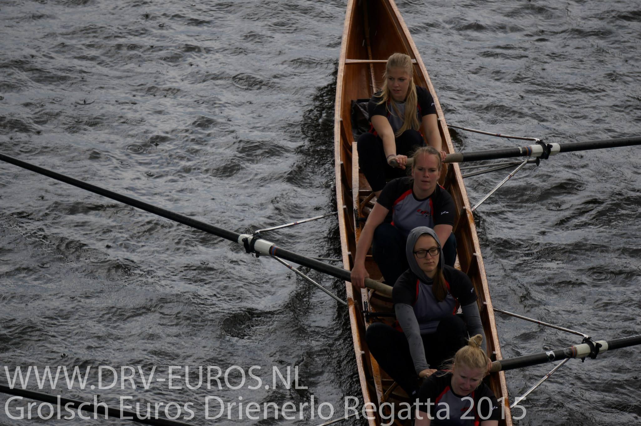 Foto gemaakt door DRV Euros